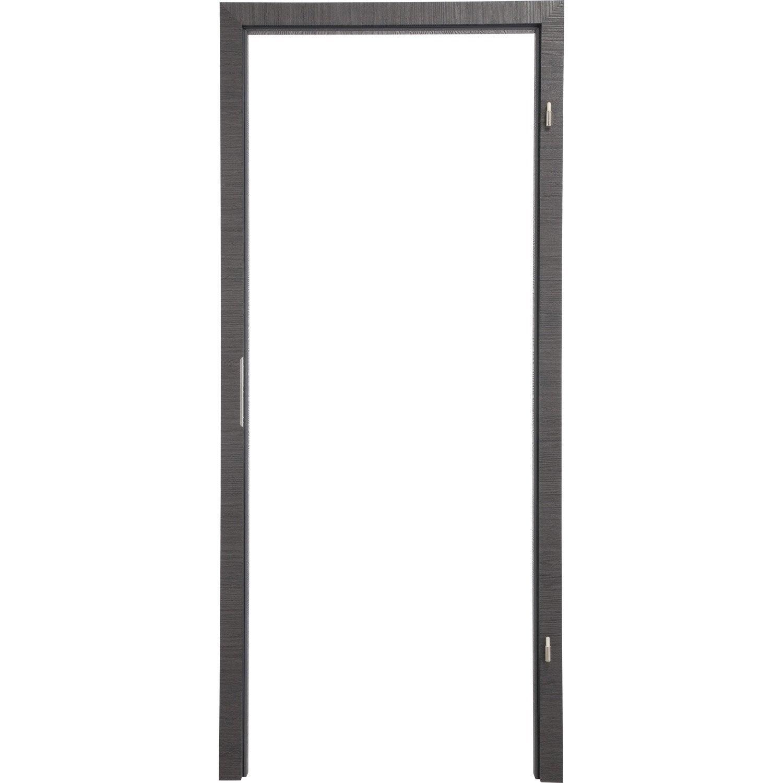 kit d 39 brasement pour porte londres leroy merlin. Black Bedroom Furniture Sets. Home Design Ideas