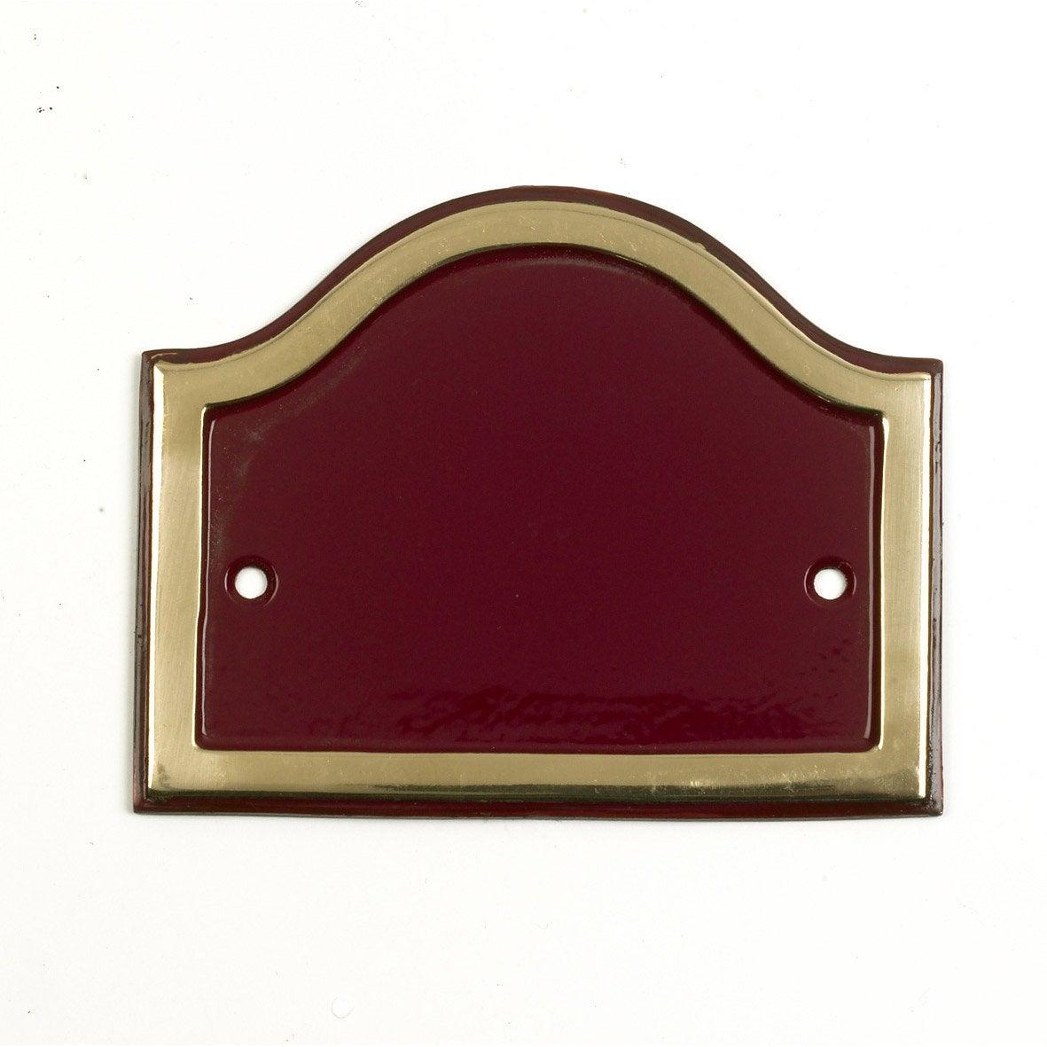plaque arche en laiton leroy merlin. Black Bedroom Furniture Sets. Home Design Ideas