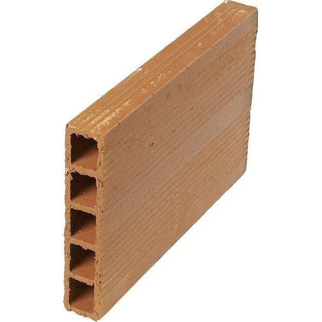 Brique cloison 5x25x38 5 cm leroy merlin - Nez de cloison leroy merlin ...