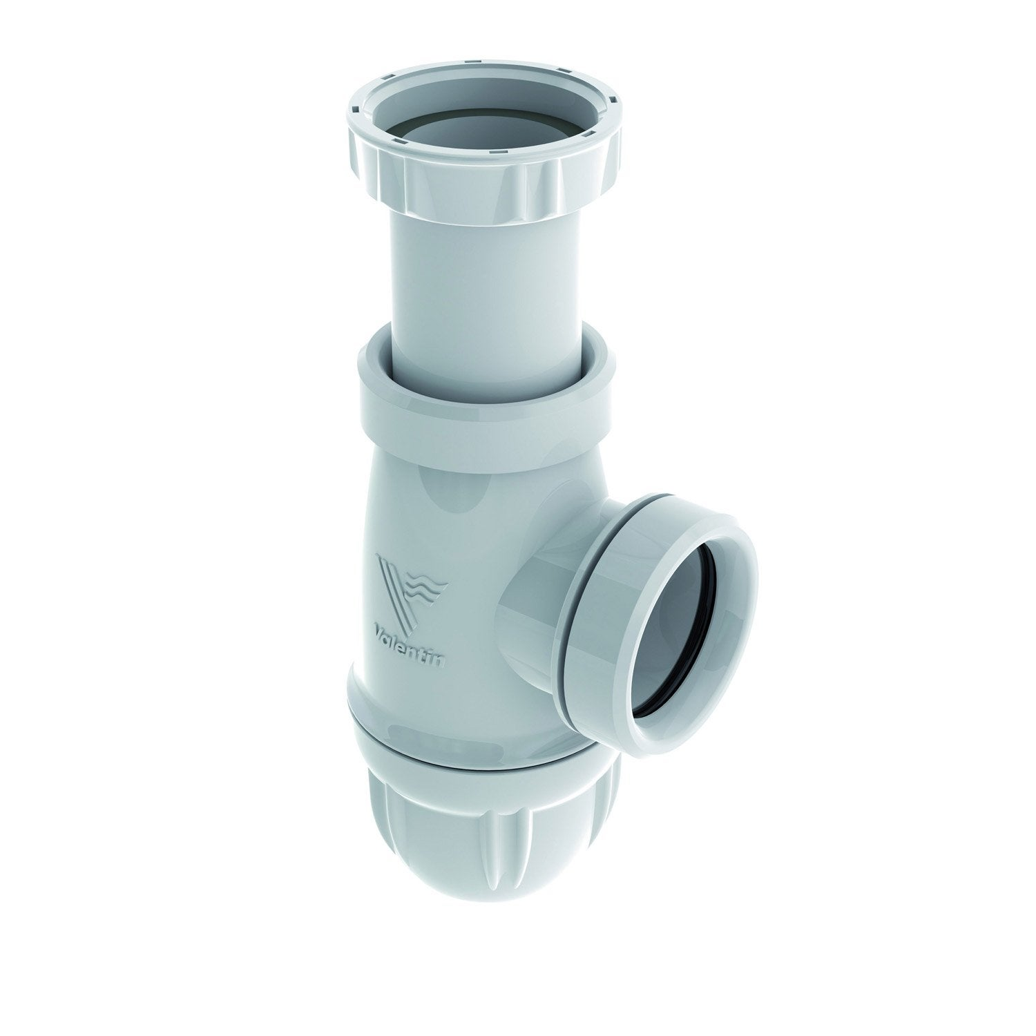 Exceptionnel Amazing Siphon Avec Joints Integr S Pour Vier Leroy Merlin  Changer Joint Evier With Changer