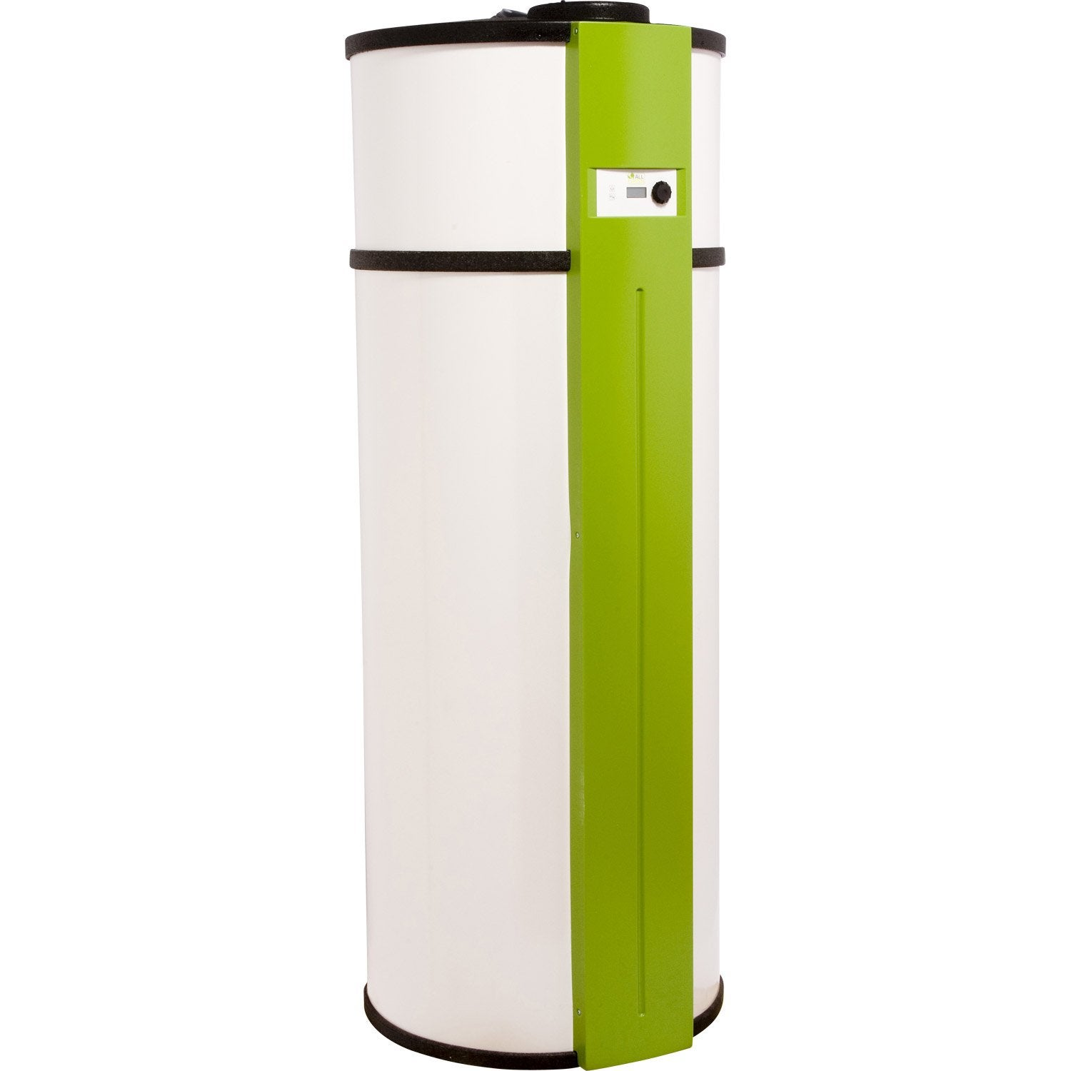 Chauffe eau thermodynamique all green haute performance 270 l leroy merlin - Eau oxygenee leroy merlin ...