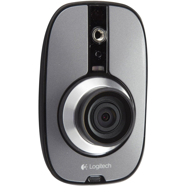 video surveillance sans fil leroy merlin. Black Bedroom Furniture Sets. Home Design Ideas