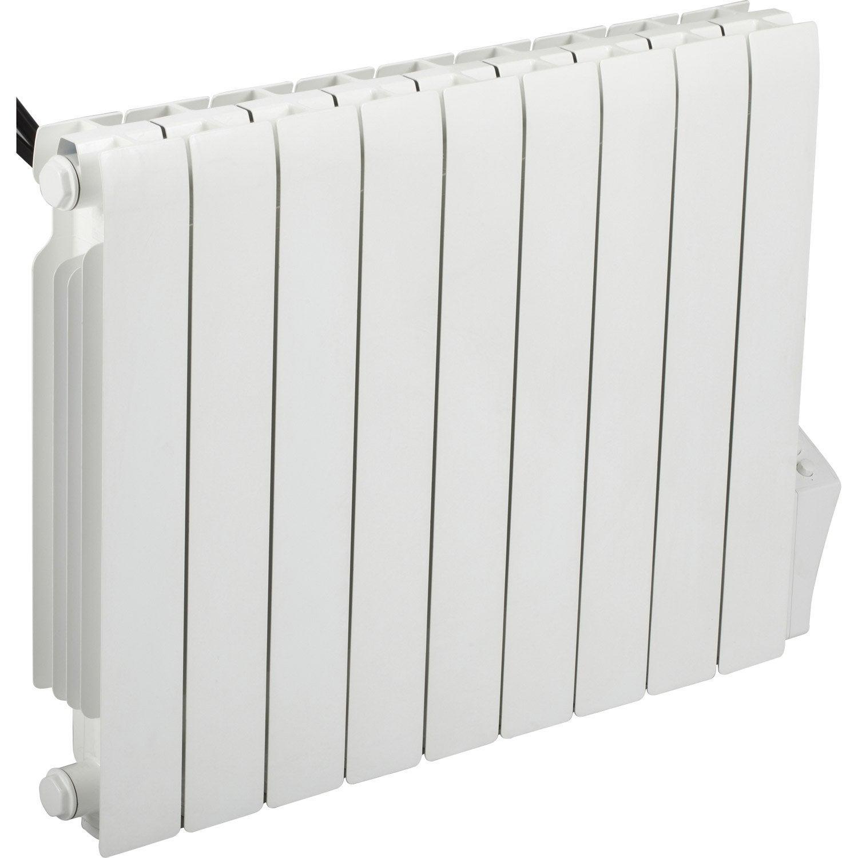 radiateur lectrique inertie fluide celcia 1500 w
