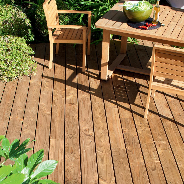 Terrasse bois douglas leroy merlin diverses id es de conceptio - Leroy merlin terrasse bois ...