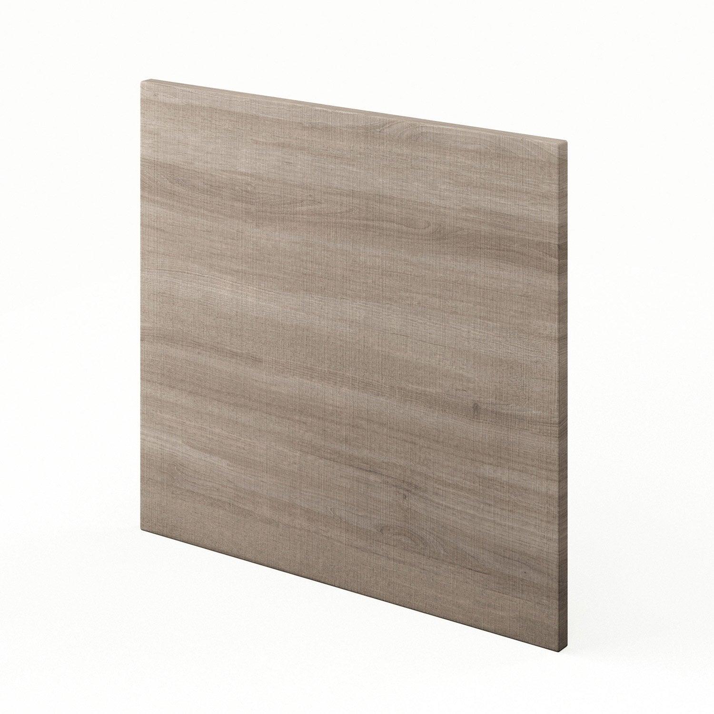 porte pour lave vaisselle int grable d cor ch ne blanchi. Black Bedroom Furniture Sets. Home Design Ideas