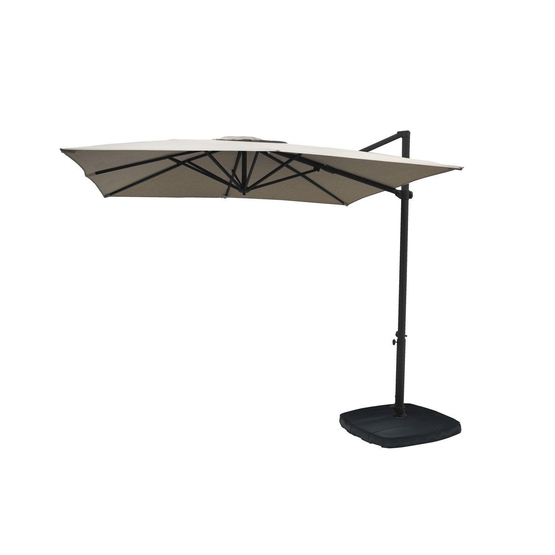 parasol leroy merlin resine de protection pour peinture. Black Bedroom Furniture Sets. Home Design Ideas