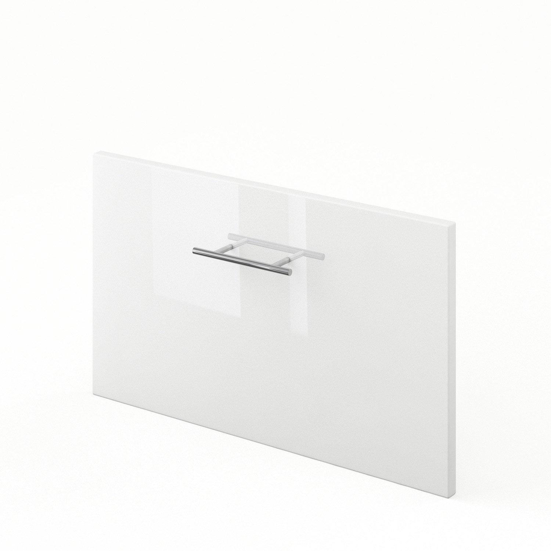 tiroir sous lave vaisselle de cuisine blanc rio x x cm leroy merlin. Black Bedroom Furniture Sets. Home Design Ideas