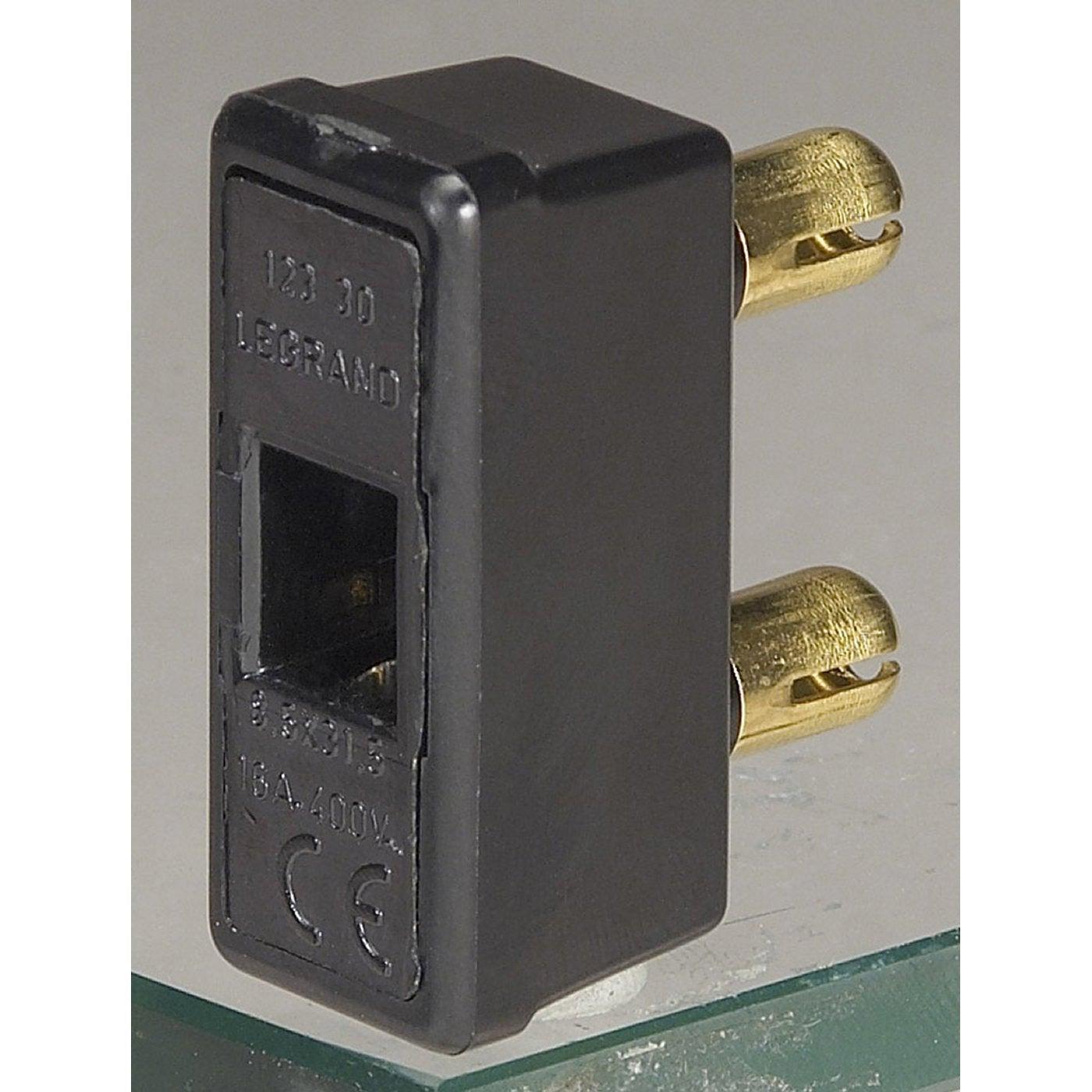 adaptateur pour cartouche 8 5 x 31 5 mm leroy merlin. Black Bedroom Furniture Sets. Home Design Ideas