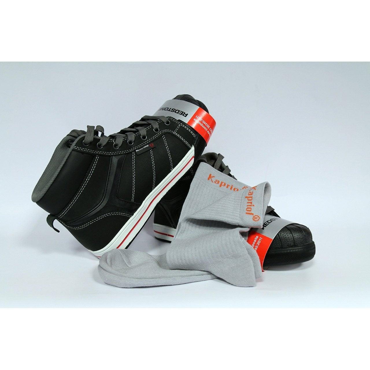 Merlin Leroy Chaussure De Securite Chaussure NwvmO8n0