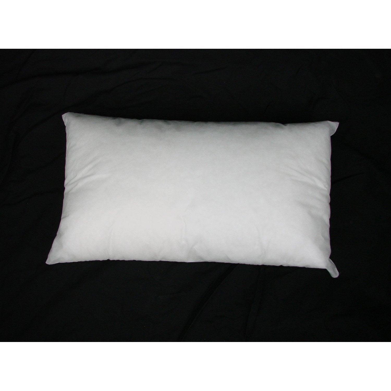 coussin de rembourrage blanc x cm leroy merlin. Black Bedroom Furniture Sets. Home Design Ideas