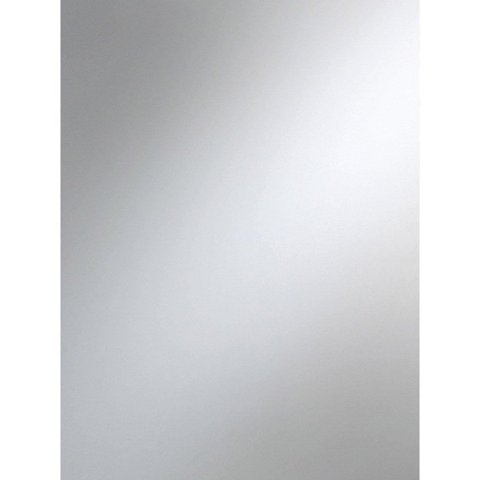 Miroir clair lisse x cm 3 mm leroy merlin - Lisse pvc leroy merlin ...