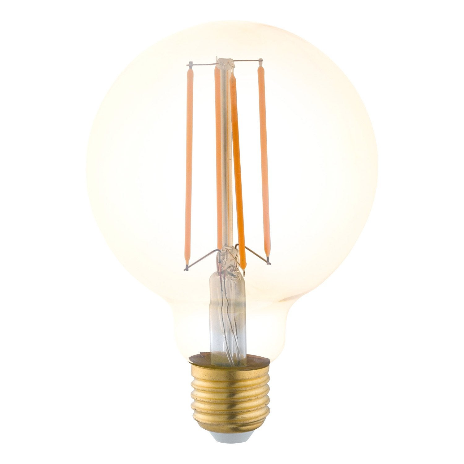 Ampoule Deco Led Fabulous W Br Soft White Warm Glow K K Led Light