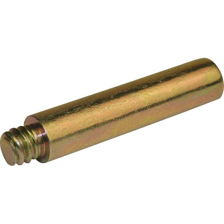 5 rallonges de 20 mm quick - Plomberie leroy merlin ...