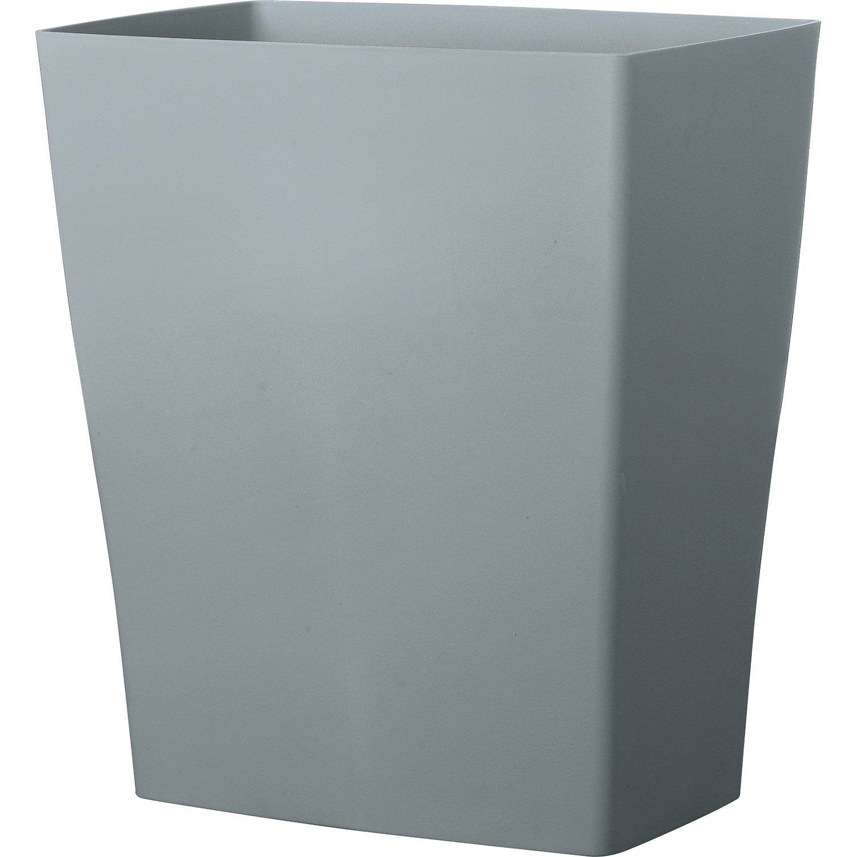 bac plastique deroma x x cm bleu ciel leroy merlin. Black Bedroom Furniture Sets. Home Design Ideas
