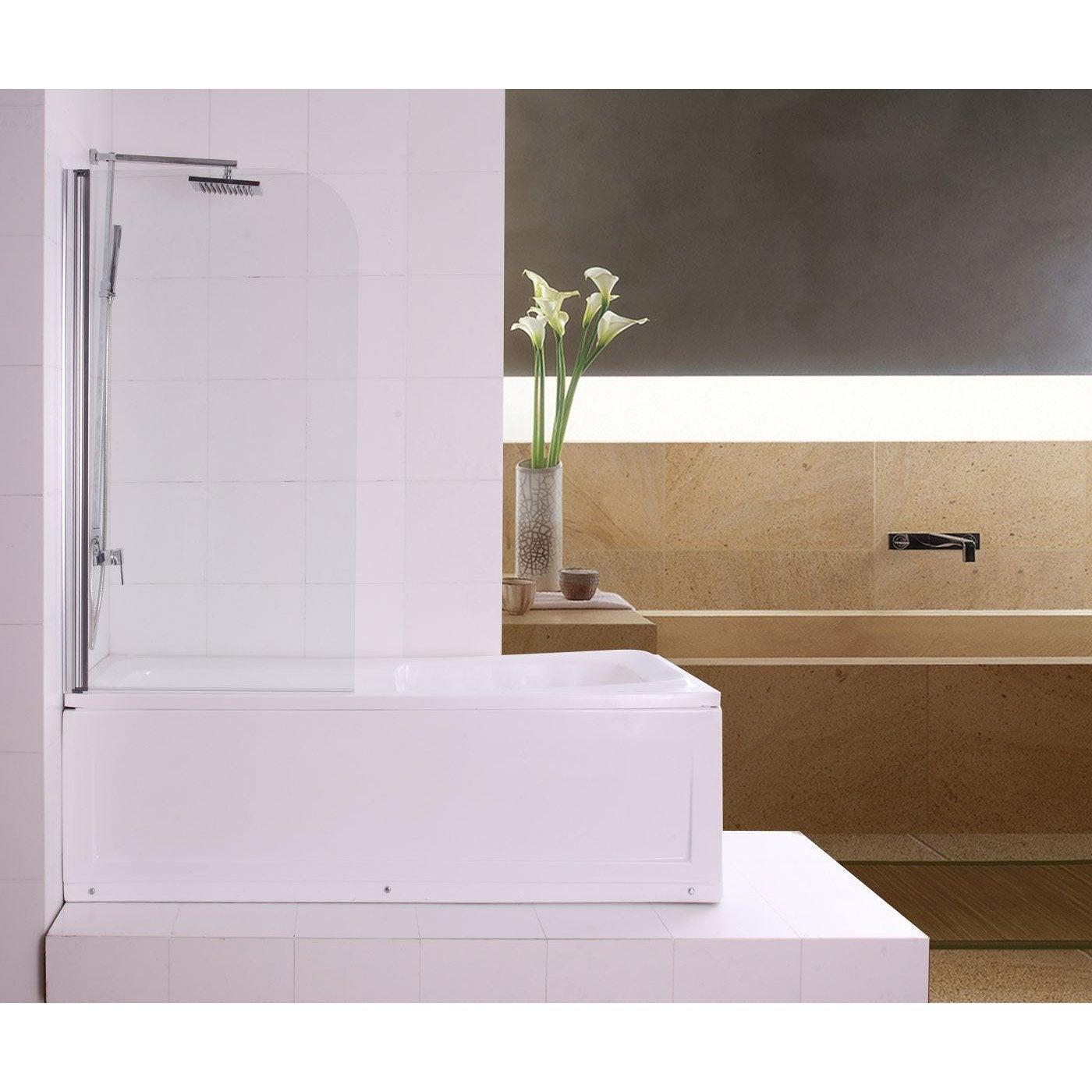 porte baignoire leroy merlin excellent beautiful pare. Black Bedroom Furniture Sets. Home Design Ideas
