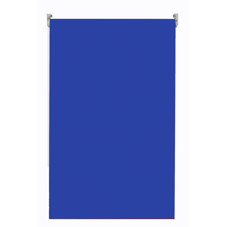 store enrouleur occultant polyester inspire bleu bleu n 1. Black Bedroom Furniture Sets. Home Design Ideas