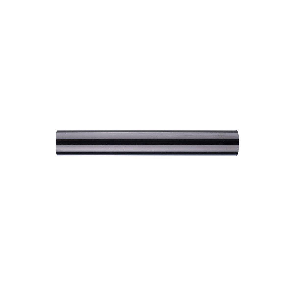 Tringle rideau chic noir brillant 250 cm inspire leroy - Tringle rideau leroy merlin ...
