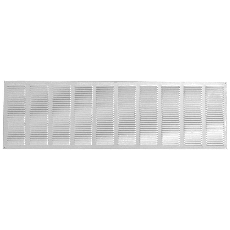 grille pour cours anglaise communaut leroy merlin grille d a 233 ration aluminium laqu 233 l 30. Black Bedroom Furniture Sets. Home Design Ideas