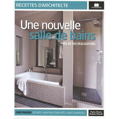une nouvelle salle de bains massin leroy merlin. Black Bedroom Furniture Sets. Home Design Ideas