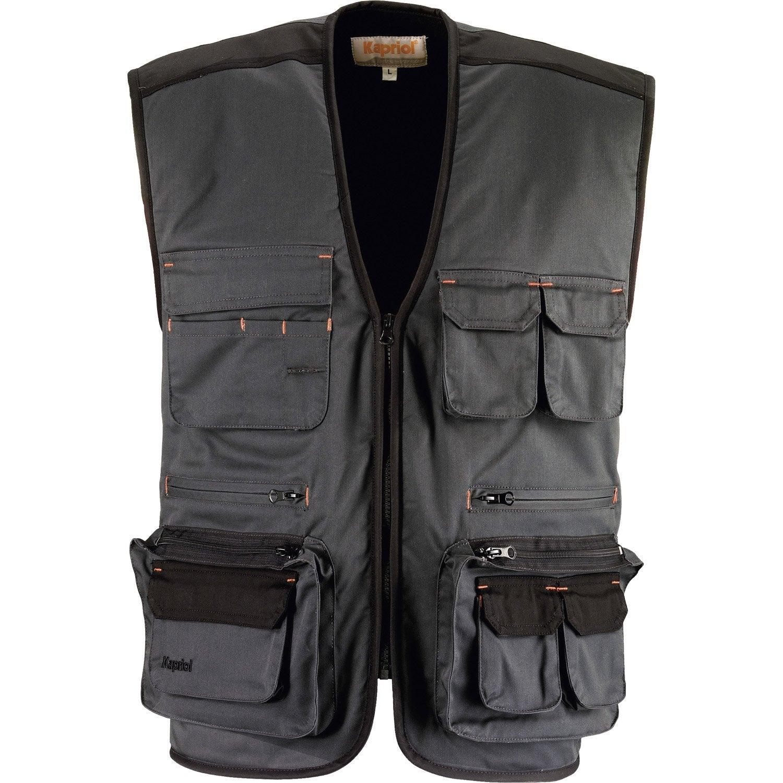Vêtements de travail, pantalon, veste, combinaison, parka de ...