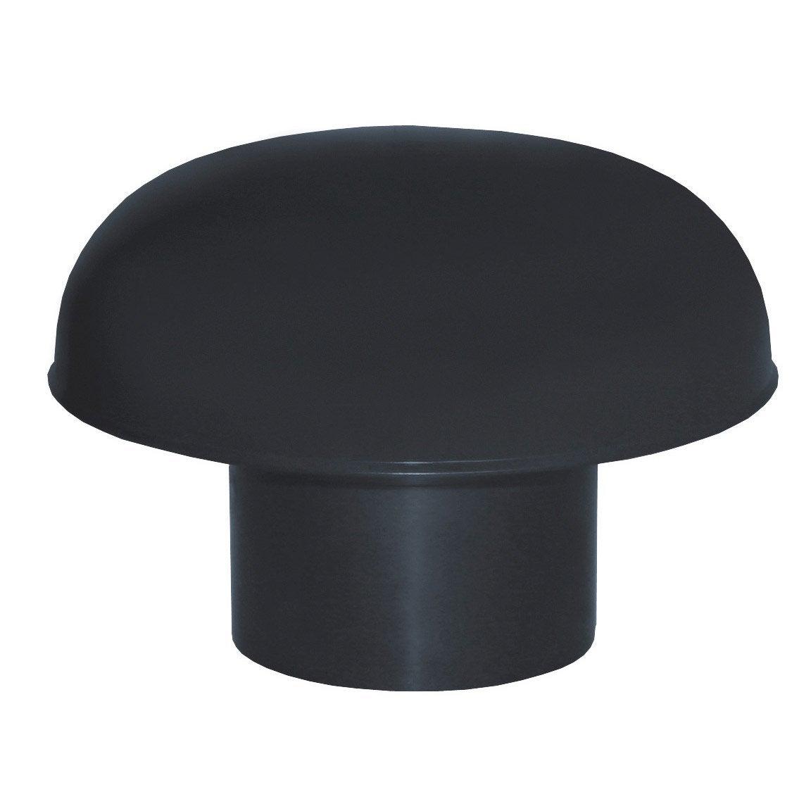 Chapeau de ventilation pvc gris ardoise first plast diam - Fosse septique brico depot ...