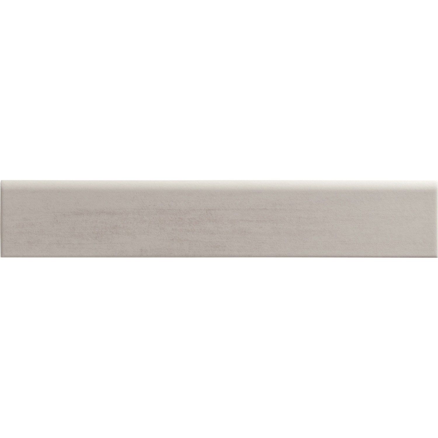 Plinthe carrelage 9 cm for Plinthe carrelage blanc
