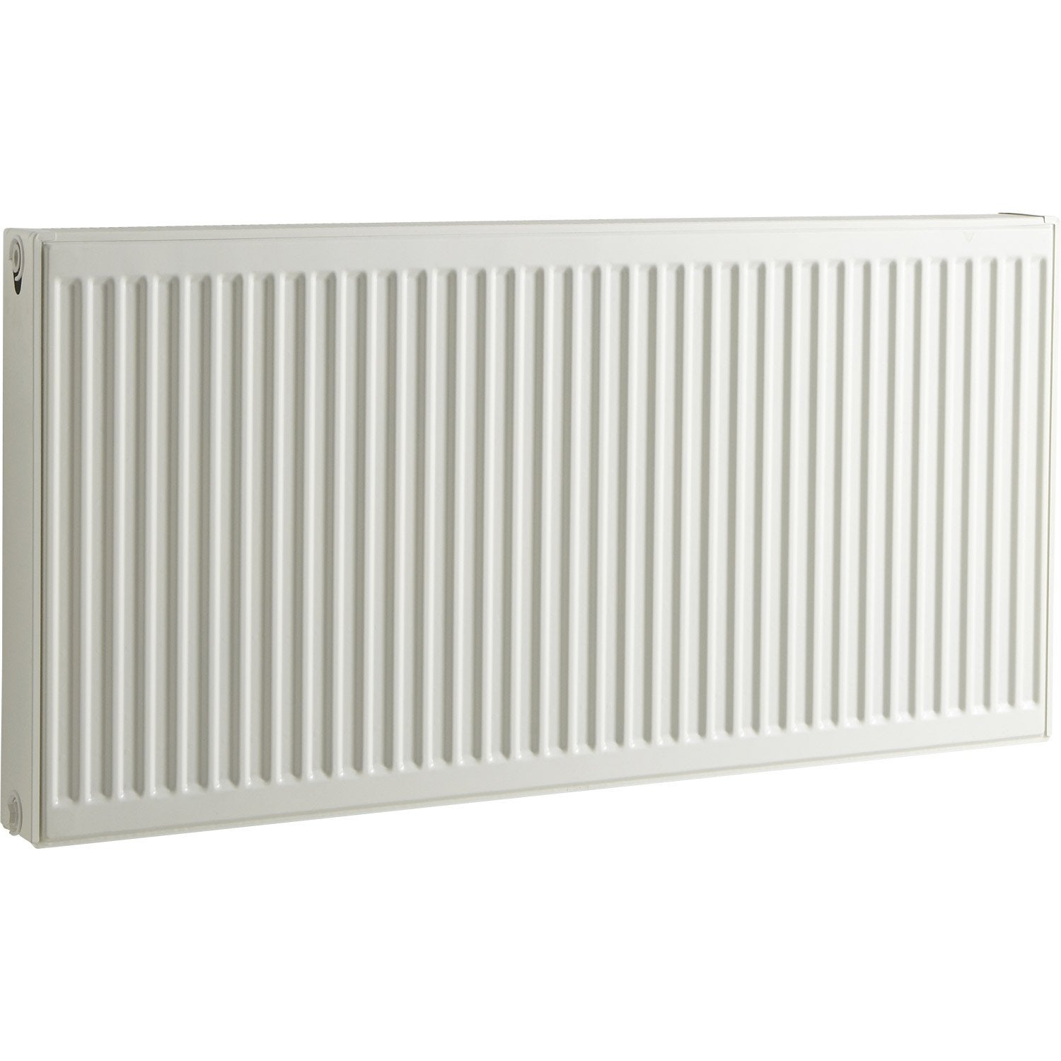 radiateur chauffage central blanc cm 2397 w. Black Bedroom Furniture Sets. Home Design Ideas