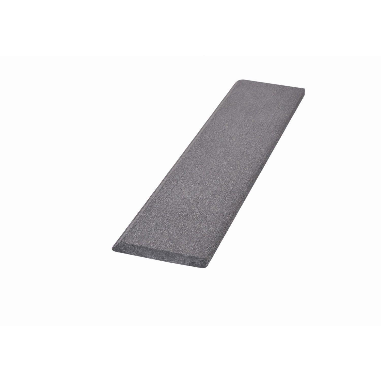 Plinthe pour planches grafik 2 grafikl 2 4 x l m - Decoupe planche leroy merlin ...
