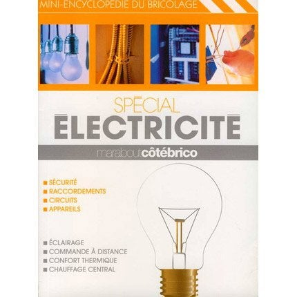 Sp cial lectricit marabout leroy merlin - Leroy merlin electricite ...