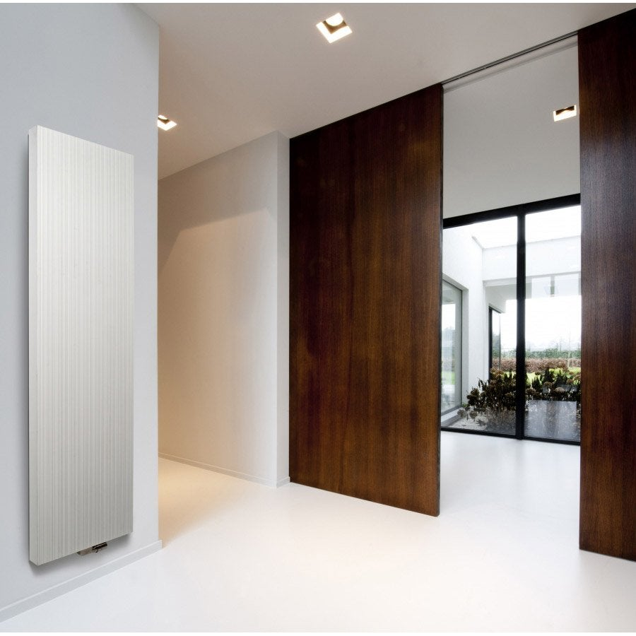 radiateur chauffage central bryce gris anthracite sabl cm 1799 w leroy merlin. Black Bedroom Furniture Sets. Home Design Ideas