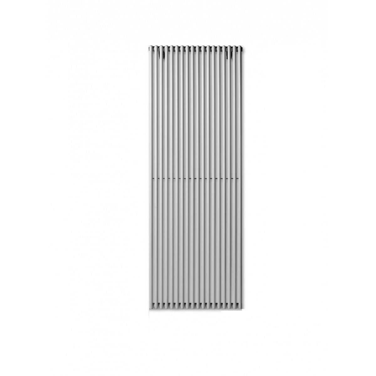 Radiateur chauffage central transparence gris anthracite for Chauffage exterieur leroy merlin