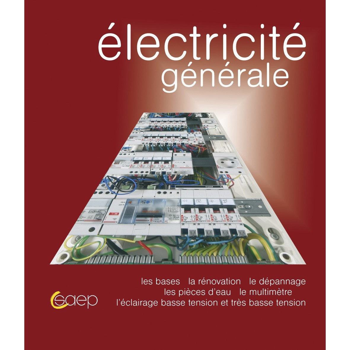 Electricit g n rale saep leroy merlin - Leroy merlin electricite ...