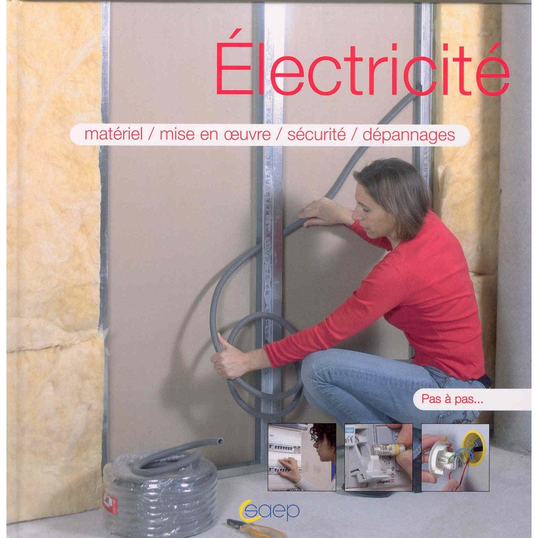 electricit saep leroy merlin. Black Bedroom Furniture Sets. Home Design Ideas
