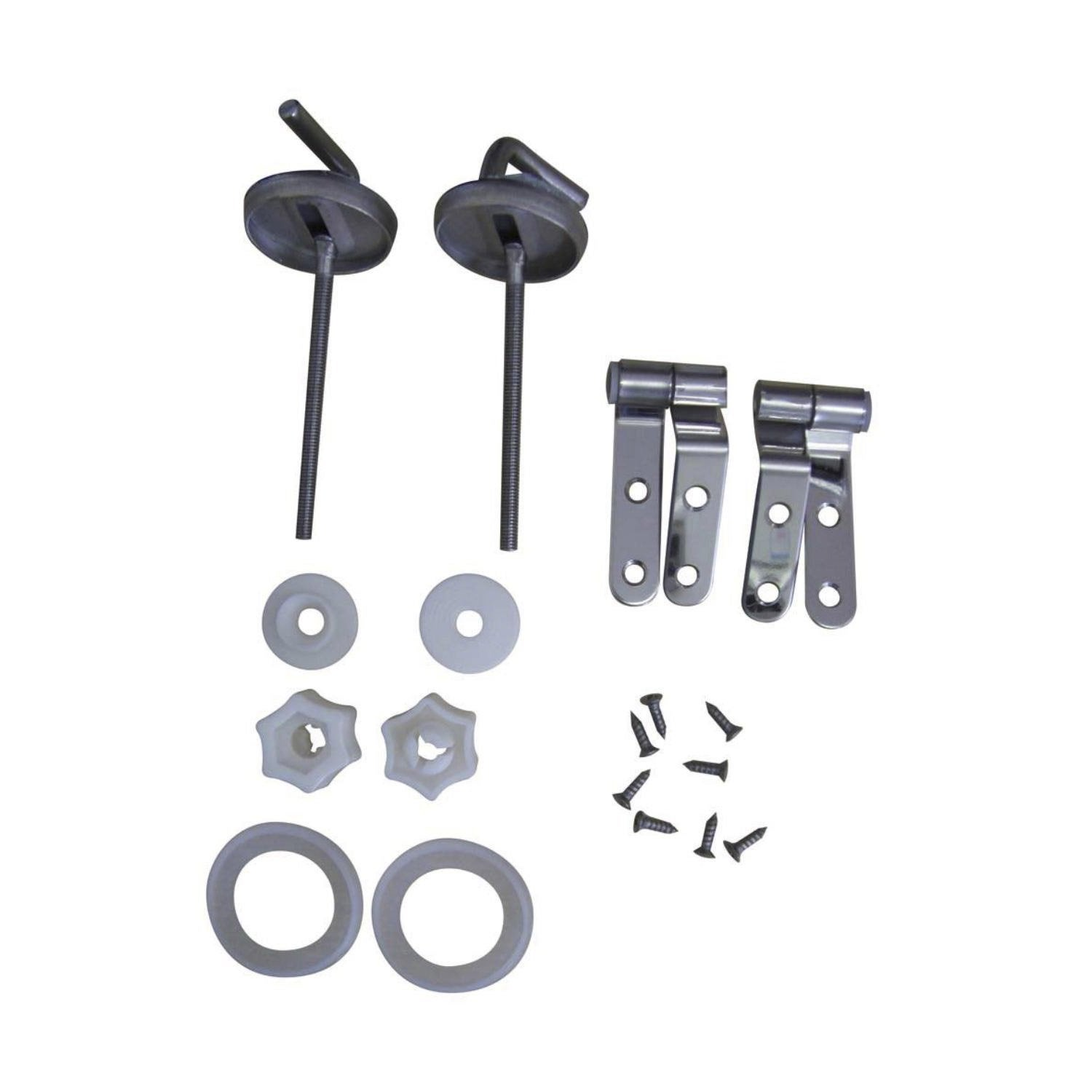 Kit de fixation pour abattant wc leroy merlin - Kit oscilobatiente leroy merlin ...