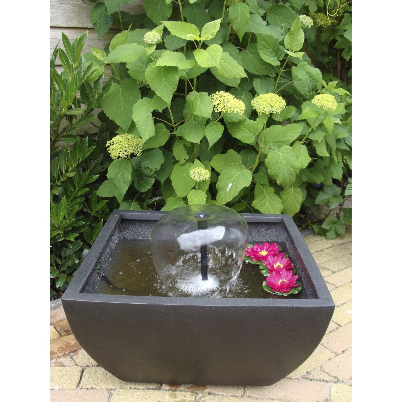 kit bassin ubbink terrasse 4 leroy merlin. Black Bedroom Furniture Sets. Home Design Ideas