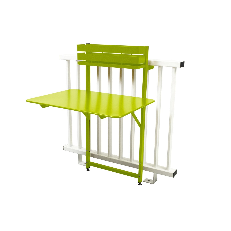Table de jardin rectangulaire bistro fermob les for Chaise bistrot fermob