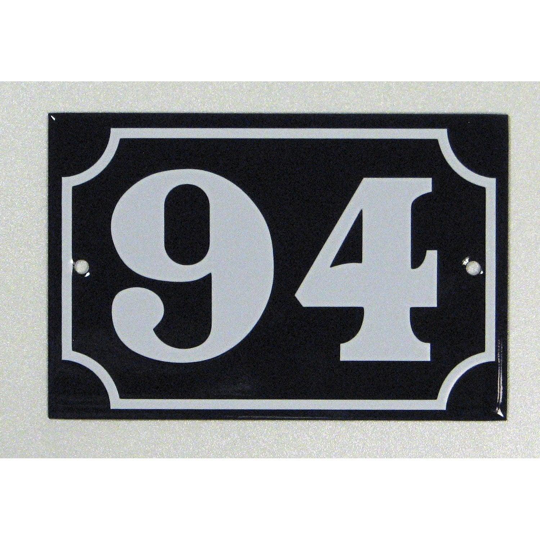 Plaque maill e 94 en acier leroy merlin - Leroy merlin 94 ...