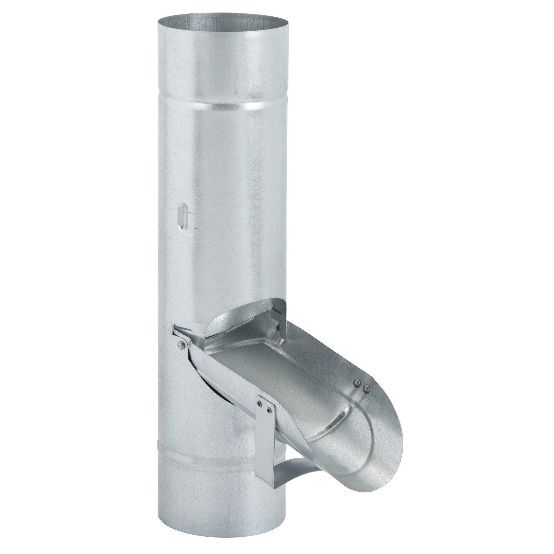 R cup rateur d eau bricoman - Raccord gouttiere pour recuperateur d eau ...