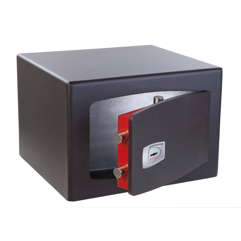 coffre fort haute s curit cl technomax nmk 4. Black Bedroom Furniture Sets. Home Design Ideas