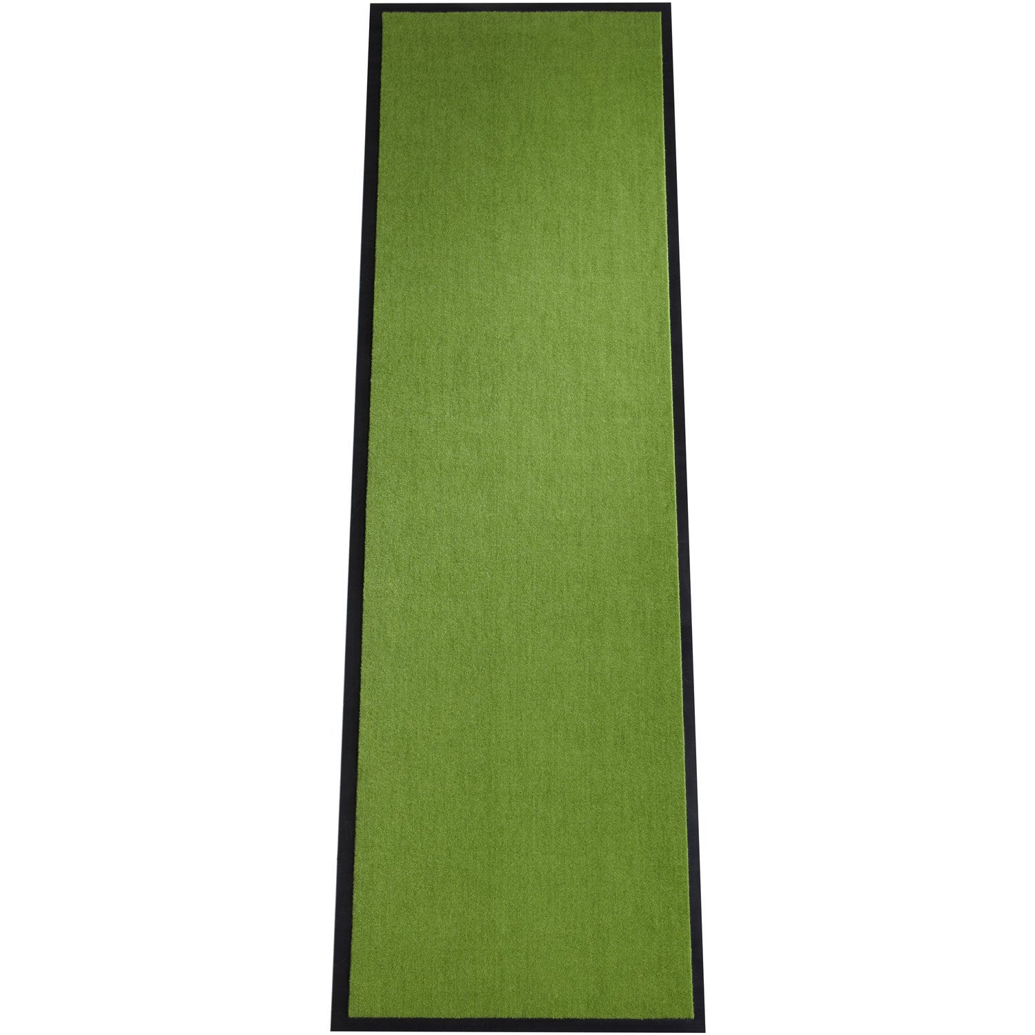 tapis antipoussi re mood vert pistache n 3 180 x 60 cm leroy merlin. Black Bedroom Furniture Sets. Home Design Ideas