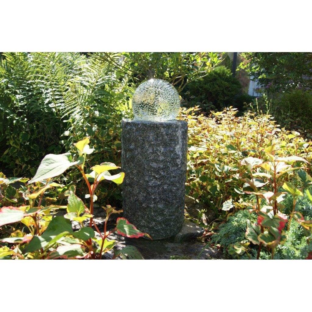 fontaine pour bassin exterieur amnagement du bassin de jardin with fontaine pour bassin. Black Bedroom Furniture Sets. Home Design Ideas
