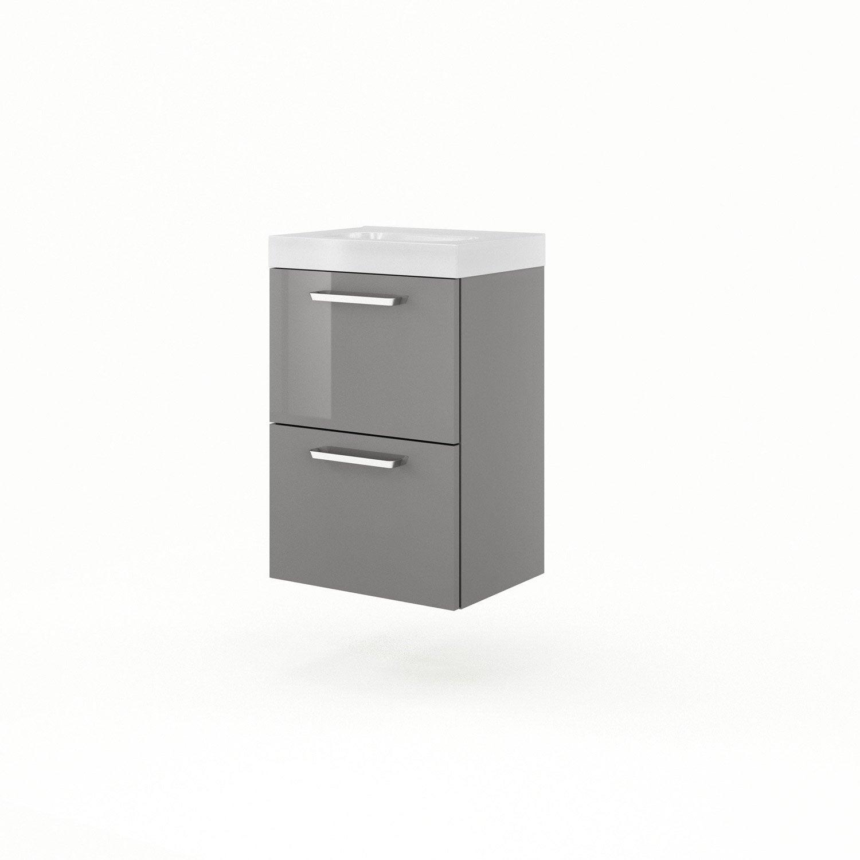 meuble vasque neo line leroy merlin. Black Bedroom Furniture Sets. Home Design Ideas