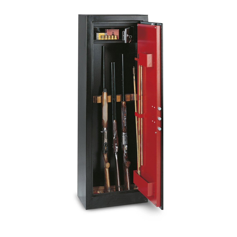 Armoire 224 Fusils 224 Cl 233 11 Fusils Technomax Hs 600sc H 156
