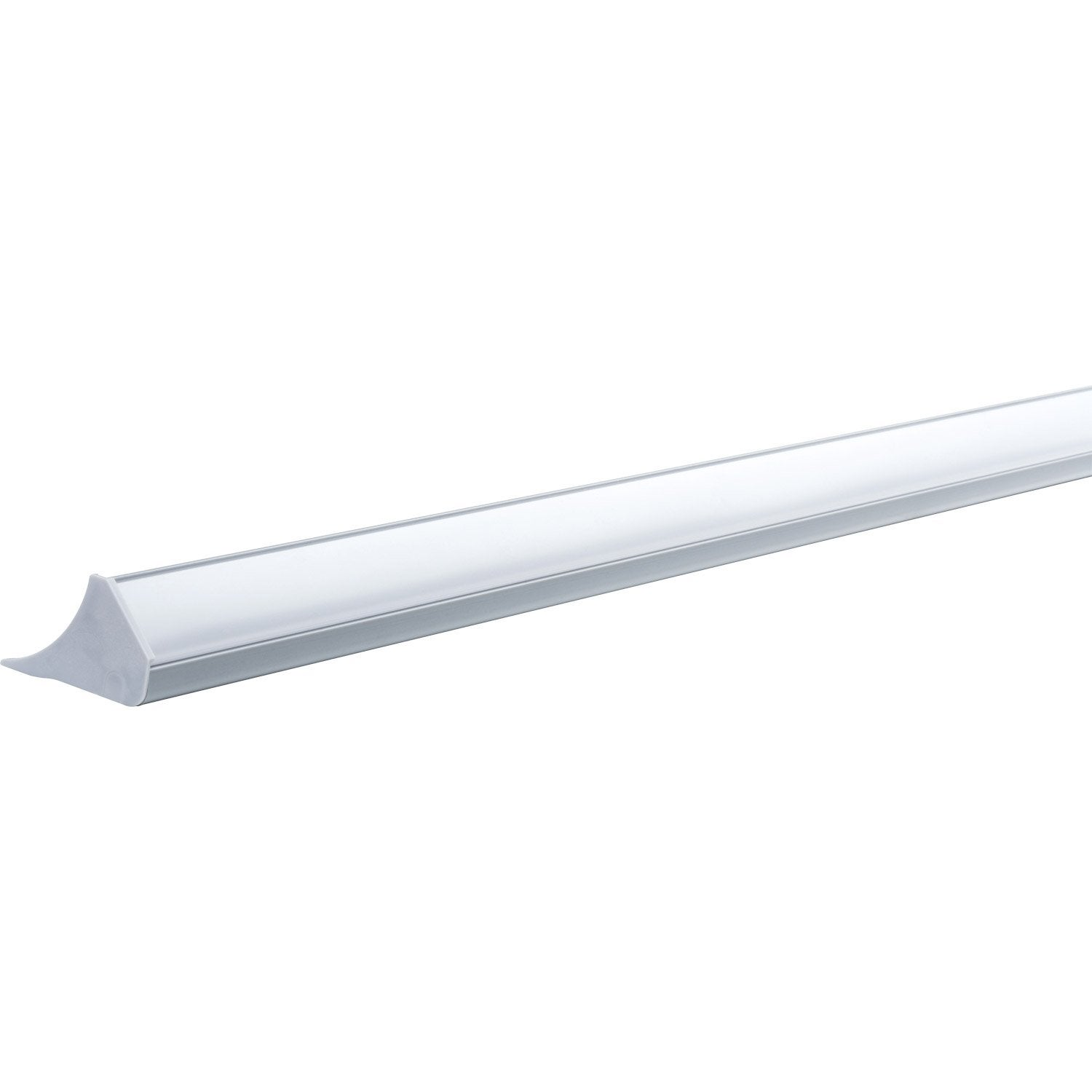 Baguette de finition ruban led fixer coller corner for Baguette finition carrelage sol