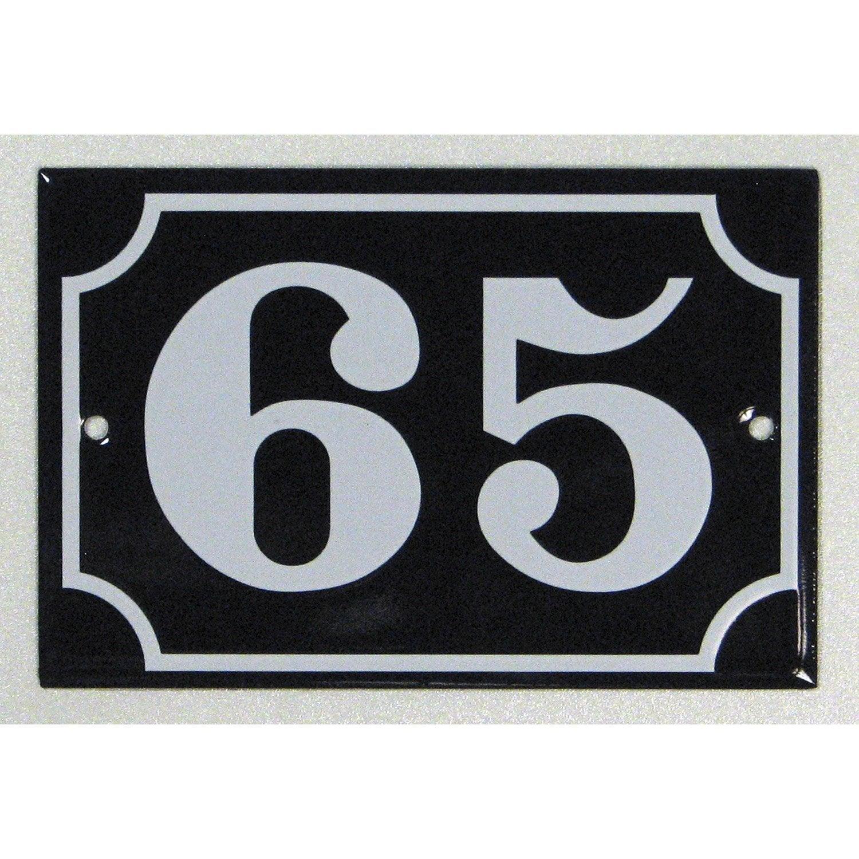 plaque n 65 en acier maill leroy merlin. Black Bedroom Furniture Sets. Home Design Ideas