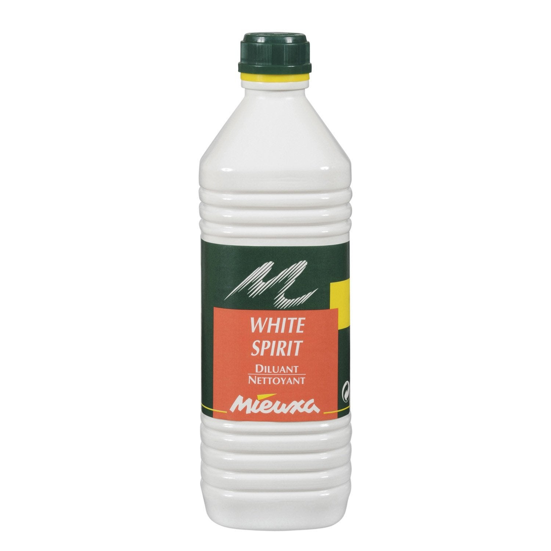 White spirit mieuxa 1 l leroy merlin - Acide oxalique leroy merlin ...