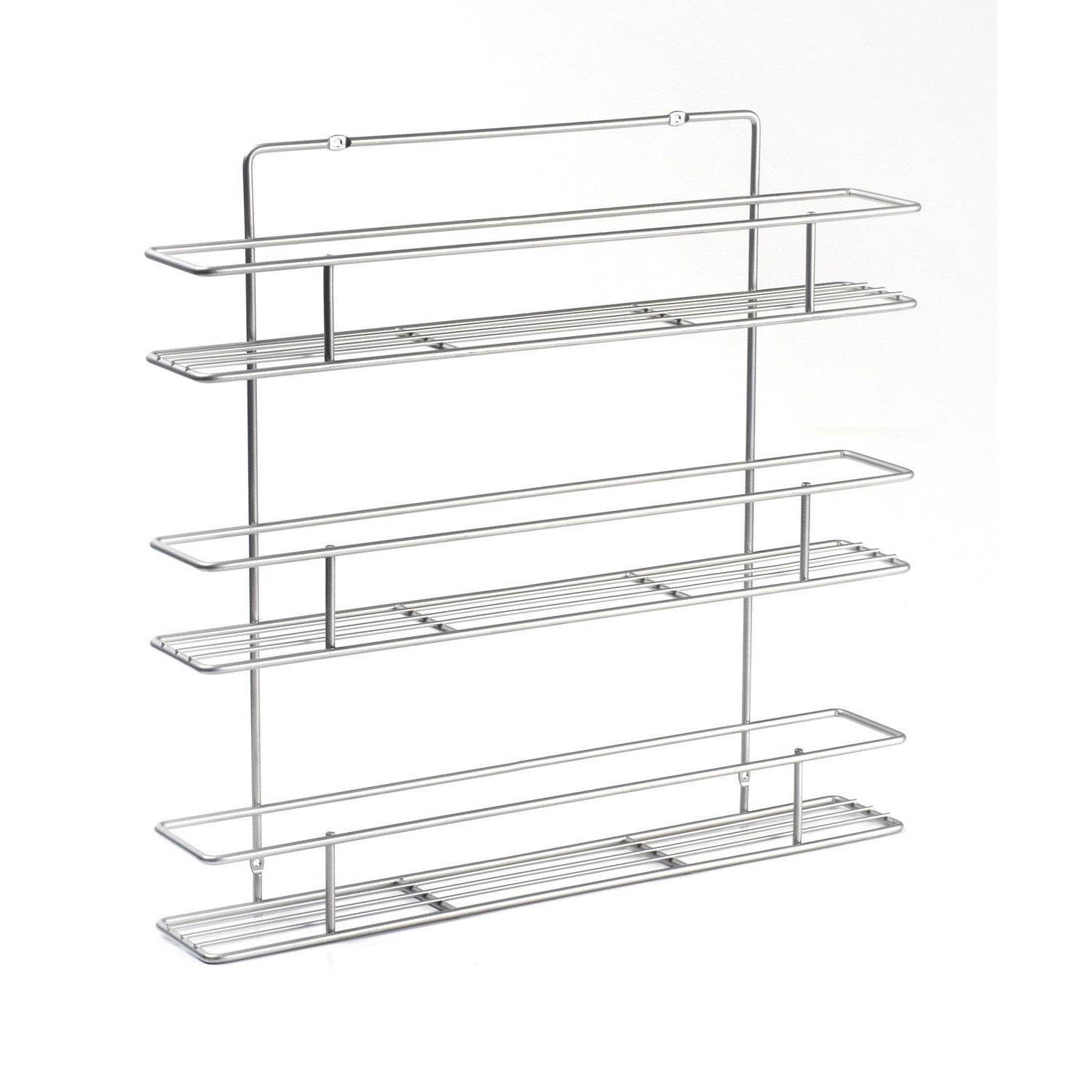Etag re m tal epoxy leroy merlin for Etagere metal pour cuisine