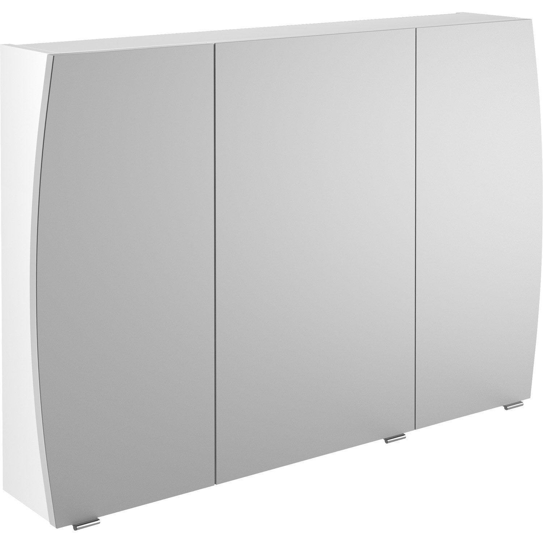 armoire toilette remix leroy merlin solutions pour la d coration int rieure de votre maison. Black Bedroom Furniture Sets. Home Design Ideas