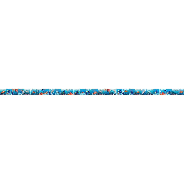 Frise vinyle adh sive l 5 m x cm leroy merlin - Leroy merlin frise adhesive ...