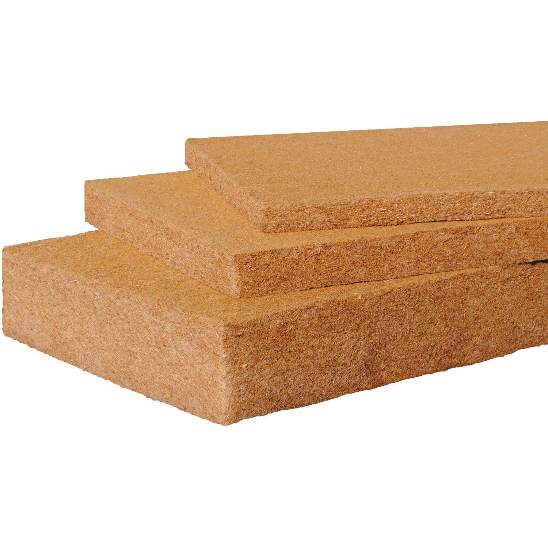 isolant fibre de bois leroy merlin
